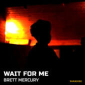 Wait For Me - Brett Mercury