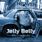 Jelly Belly - Brett Mercury